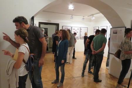 U Muzeju Like postavljena izložba fotografija neumornog velebitskog istraživača Radivoja Simonovića