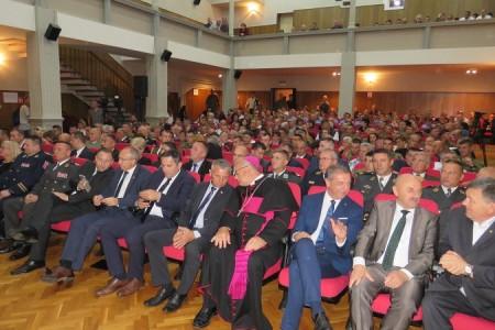 Svečana akademija povodom 25.obljetnice operacije Medački džep