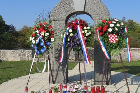 Obilježeno 27 godina od zločina nad Hrvatima u Širokoj Kuli