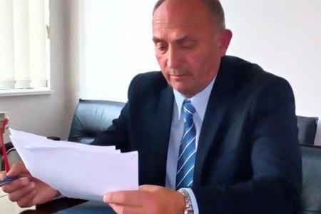 Marko Sokolić i u naredne četiri godine voditi će Obrtničku komoru Ličko-senjske županije