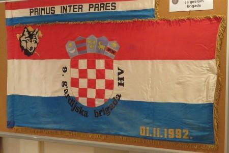 U utorak u Gospiću važno predavanje o Zakonu o hrvatskim braniteljima. Dođite!