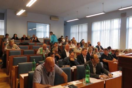 Sutra sjednica Županijske skupštine, najzanimljivija točka biti će imenovanje ravnatelja ŽUC-a