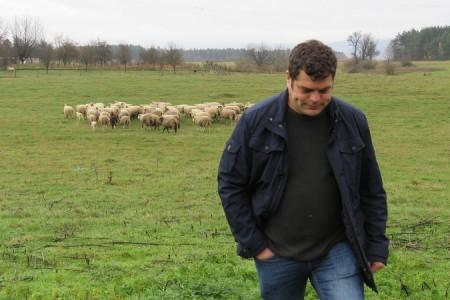 """Tomislav Rukavina: """"od ličkog janjeta i vuna je slatka""""!!!"""