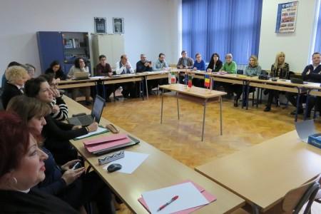 BRAVO: Gimnazija Gospić opet u projektu programa Erasmus+