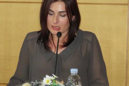 Nada Marijanović predsjednica HDZ-ove Mladeži Perušića
