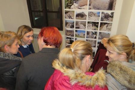 U gospićkom Muzeju otvorena izložba koja pokazuje 10 godina arheoloških istraživanja Udbine