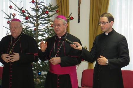 Zabrinjavajuće brojke: u Gospićko-senjskoj biskupiji ove godine 40 vjenčanja i 195 krizmanika manje nego lani!