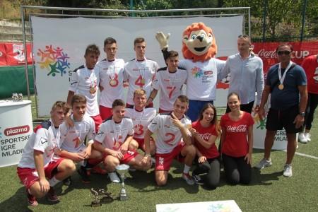 Traži se prvak Hrvatske u malom nogometu- otvorene prijave za Coca-Cola Cup 2019.