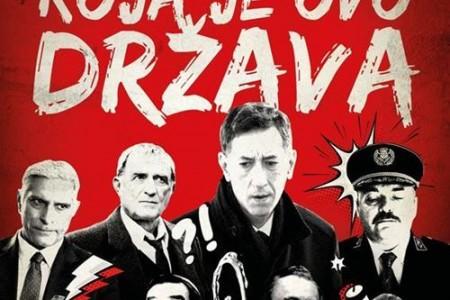 Ne propustite: u kinu Korzo veliki domaći filmski hit Koja je ovo država!