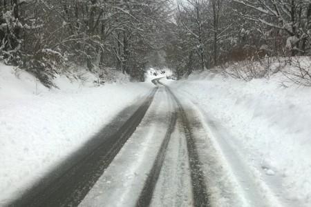 Iz Općine Perušić mole stanovnike za strpljenje ukoliko neke ceste nisu dobro očišćene