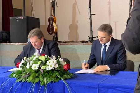 Ministarstvo državne imovine vratilo Općini Brinje nekretninu u vrijednosti od 22 milijuna kuna