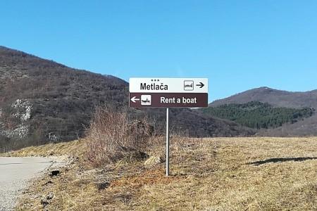 Perušić,  primjer za neke moćnije gradove kako se razvija turizam