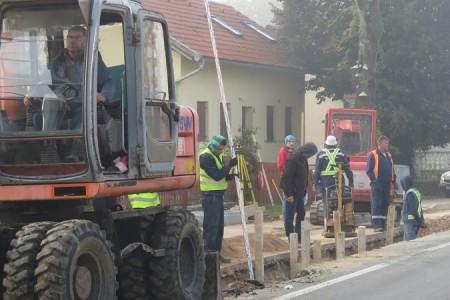 Gospić veliko gradilište, deseci milijuna kuna ulažu se u infrastrukturu!!!