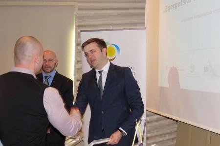 Uslužnom sektoru u Hrvatskoj danas u Gospiću dodijeljeno 174 milijuna kuna za energetsku učinkovitost