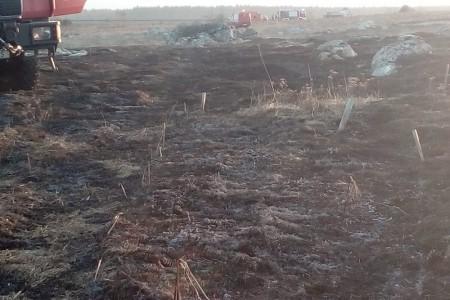 Gospićki vatrogasci pozivaju na maksimalni oprez kod spaljivanja korova
