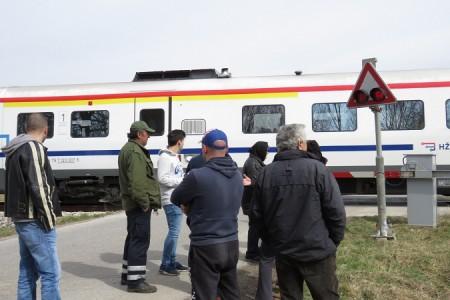 Nakon 36 godina čekanja,  zahvaljujući Nezavisnoj listi mladih i gradonačelniku Karlu Starčeviću žrtve stravične nesreće na pružnom prijelazu u Bilaju  dobit će dostojanstveno spomen obilježje!!!