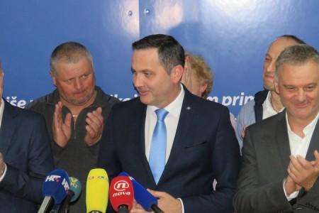 HDZ pobjednik prijevremenih izbora u Ličko-senjskoj županiji