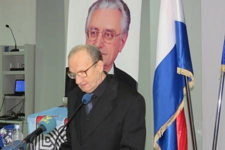 Gospićki HDZ proslavio 29 godina postojanja
