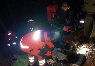 Korenička policija i dalje ima pune ruke posla s migrantima