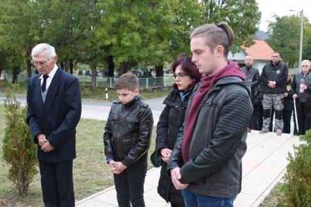 Umro je Marko Nikšić, otac Verice Nikšić, najmlađe žrtve pokolja u Širokoj Kuli