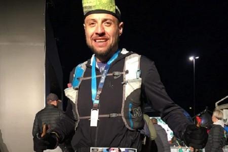 BRAVO: Martin Mataić završio 100 milja Istre!