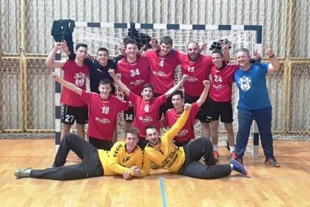 RK Gospić pobjeđuje, pao i Rovinj, Mate Pavelić zabio 12 golova!!!