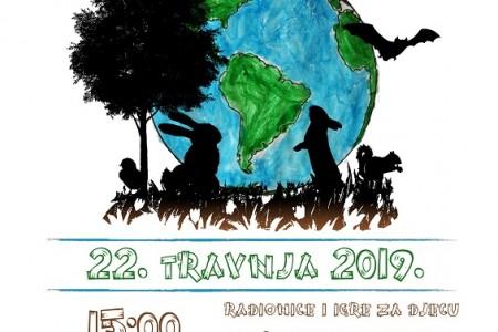 Na Uskrsni ponedjeljak dođite u Pećinski park Grabovača na zEKO fest