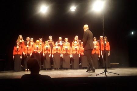 BRAVO: gospićki zbor Vile Velebita obranio srebro na državnom natjecanju tradicijskog pjevanja