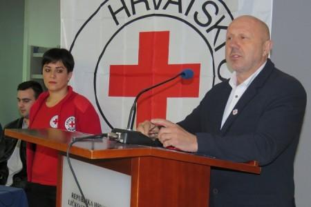 Već 137 godina Crveni križ u Gospiću je u službi ljudi!!!