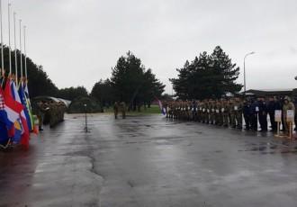 U Udbini počinje dvodnevno natjecanje za najspremnijeg pripadnika Hrvatske vojske