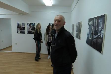 U Galeriji LU u Gospiću otvorena zanimljiva izložba radova autora Marijana Richtera