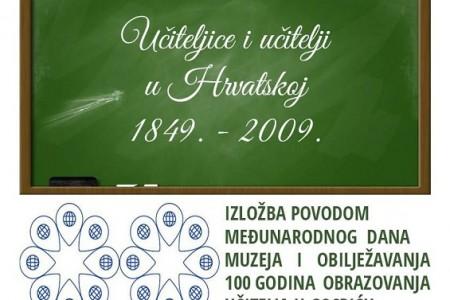 Muzej Like Gospić otvara izložbu o učiteljicama i učiteljima u Hrvatskoj