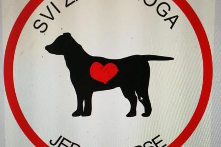 """Pohvalno: medicinari gospićke Strukovne škole provest će na glavnom trgu u Gospiću akciju """"Svi za jednog-jedan za pse"""""""