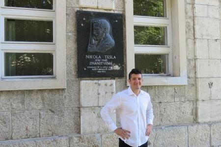 """Dejan Kovač: """"Zalagat ću se za produktivnu Hrvatsku!"""""""