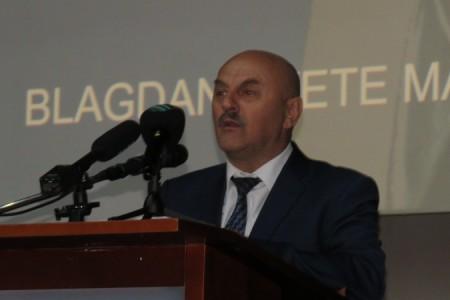 Politički obračun preko poduzetničkog centra Gospić