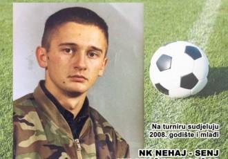 U petak u Perušiću memorijalni turnir u spomen na viteza Domovinskog rata Milana Jurišića-Skočka