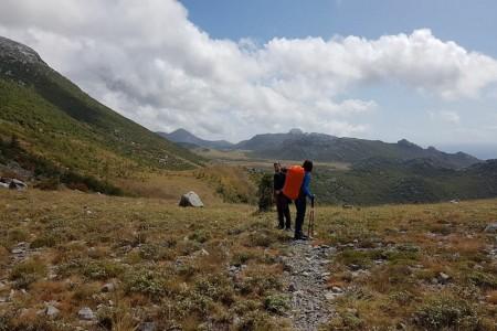 Od 14.do 18.rujna na Velebitu traje avantura života- Highlander Velebit s 250 sudionika iz 14 zemalja!
