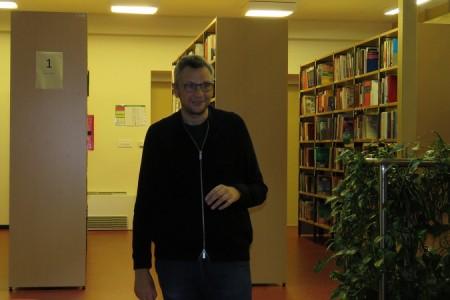 """Predstavljena knjiga """"Na Caminu sam zagrlio Boga"""" autora Tomislava Birtića"""