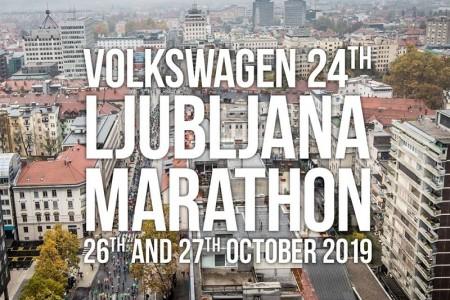 Atletski klub Velebit nastupa u nedjelju na ljubljanskom maratonu