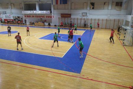 RK Gospić uskoro će imati 10 licenciranih trenera