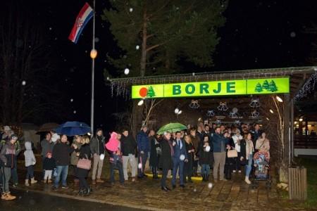 Veselje i smijeh na Plitvičkim jezerima na kraju još jedne uspješne poslovne godine
