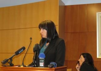 VIDEO: Grad Gospić dobio proračun težak više od 100 milijuna kuna
