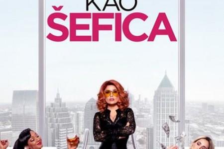 """Ovaj tjedan u kinu Korzo """"Kao šefica""""!"""