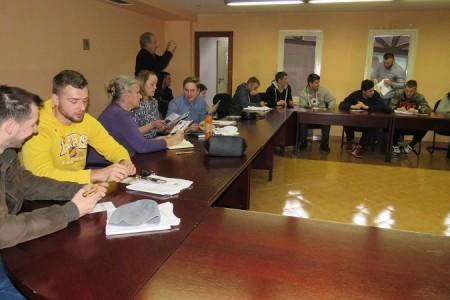 Grad Gospić i udruga GTF europskim novcima otvaraju mogućnost  mladima za samozapošljavanje