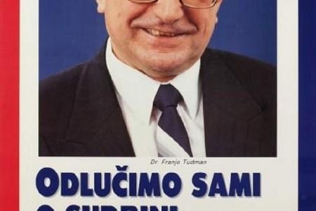 Sjeta na 22. travanj 1990.- prve slobodne višestranačke izbore u Hrvatskoj