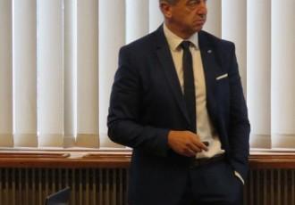 Priopćenje za javnost župana Darka Milinovića