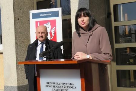 ODLIČNA VIJEST: Bespovratne potpore gospodarstvenicima Grad Gospić isplatit će i za svibanj i lipanj 2020.