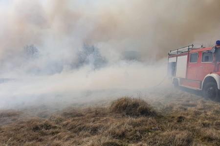 Unatoč upozorenjima, sve više požara otvorenog prostora