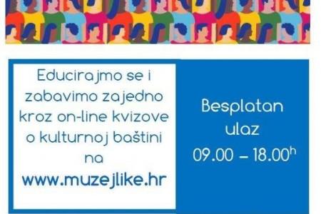 U ponedjeljak se obilježava Međunarodni dan muzeja