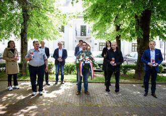 U znak sjećanja na prvog hrvatskog predsjednika dr. Franju Tuđmana